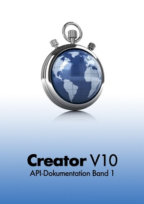 Business V10 – Creator Band 1 von Schwald,  Oliver