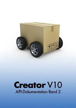 Business V10 – Creator Band 2 von Schwald,  Oliver