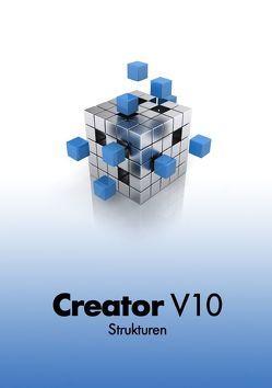 Business V10 – Creator Strukturen von Schwald,  Oliver