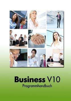 Business V10 von Schwald,  Oliver