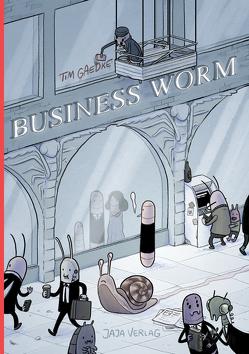 Business Worm von Gaedke,  Tim