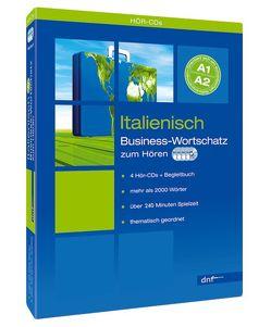 Business-Wortschatz zum Hören, Italienisch