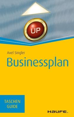 Businessplan von Singler,  Axel