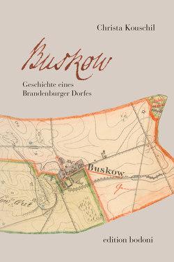 Buskow von Johne,  Marc, Kouschil,  Christa, Rieck-Sonntag,  Christine
