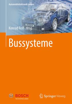 Bussysteme von Reif,  Konrad