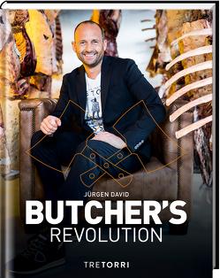 Butcher's Revolution von David,  Jürgen, Frenzel,  Ralf