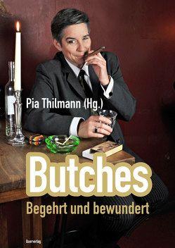 Butches von Thilmann,  Pia