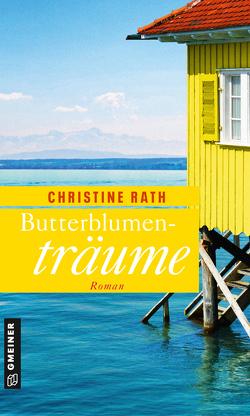 Butterblumenträume von Rath,  Christine