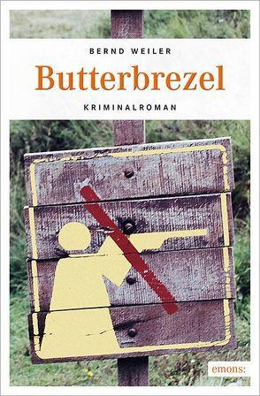Butterbrezel von Weiler,  Bernd