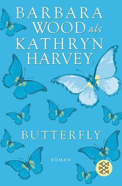 Butterfly von Harvey,  Kathryn