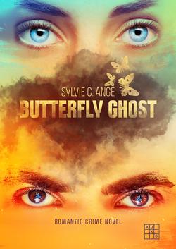 Butterfly Ghost von Ange,  Sylvie C.