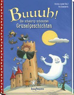 Buuuh! von Eisenbarth,  Pia, Lückel,  Kristin