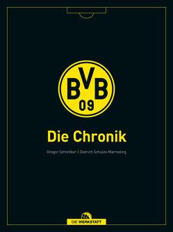 BVB 09 von Schnittker,  Gregor, Schulze-Marmeling,  Dietrich
