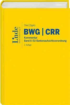 BWG | CRR von Chini,  Leo, Oppitz,  Martin