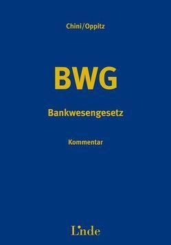 BWG von Chini,  Leo W., Oppitz,  Martin