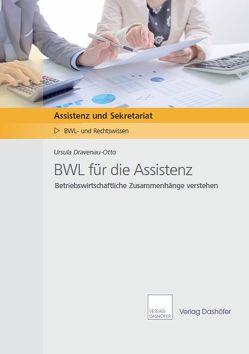 BWL für die Assistenz von Dravenau-Otto,  Ursula