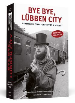 Bye bye, Lübben City von Kochan,  Thomas, Rauhut,  Michael