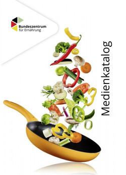 BZfE-Medienkatalog von Bundeszentrum für Ernährung,  BZfE