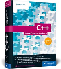 C++ von Will,  Torsten T.
