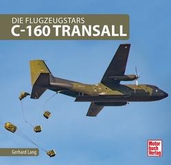 C-160 Transall von Lang,  Gerhard