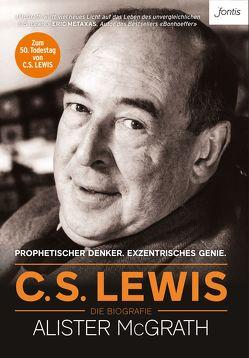 C.S. Lewis – Die Biografie von Rendel,  Christian