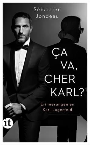 Ça va, cher Karl? von Jondeau,  Sébastien