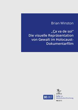 """Ca va de soi"" von Steiner,  Tobias, Winston,  Brian"