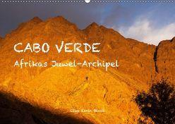 Cabo Verde – Afrikas Juwel-Archipel (Wandkalender 2019 DIN A2 quer) von Elke Karin Bloch,  ©