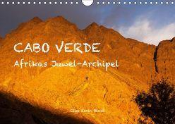 Cabo Verde – Afrikas Juwel-Archipel (Wandkalender 2019 DIN A4 quer) von Elke Karin Bloch,  ©