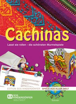 Cachinas (Kolumbien)