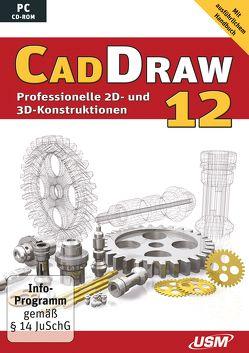 Cad Draw 12