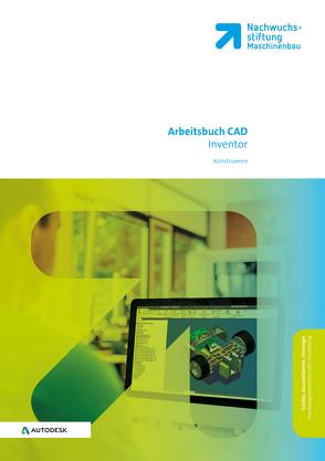 CAD Inventor Arbeitsbuch