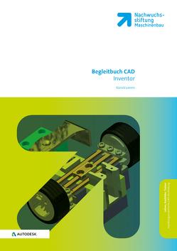 CAD Inventor Begleitbuch