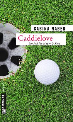 Caddielove von Naber,  Sabina