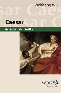 Caesar von Will,  Wolfgang