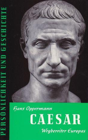 Caesar von Franz,  Günther, Oppermann,  Hans