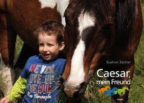 Caesar, mein Freund von Ecker,  Yvonne Helga, Gudrun,  Zottler
