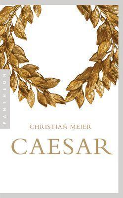 Caesar von Meier,  Christian