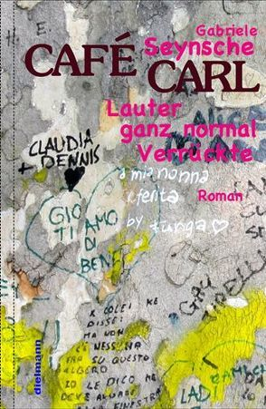 Café Carl von Seynsche,  Gabriele