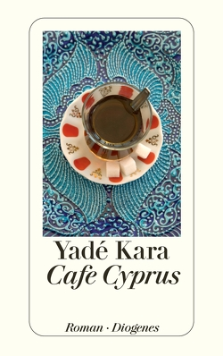 Cafe Cyprus von Kara,  Yadé