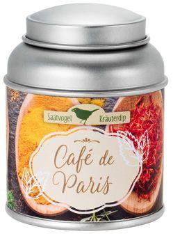 Café de Paris von Engeln,  Reinhard