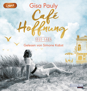 Café Hoffnung von Kabst,  Simone, Pauly,  Gisa