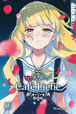 Café Liebe 07 von Miman