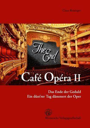 Café Opéra II von Reisinger,  Claus, Vogler,  Hubert