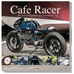 Cafe Racer von Heil,  Carsten, Schneider,  Stephan H.