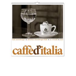 Caffè d' Italia 2020 von Anzenberger,  Toni
