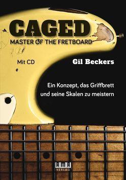 CAGED von Beckers,  Gil