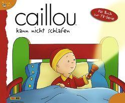 Caillou Geschichtenbuch