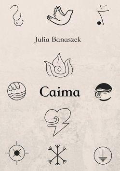 Caima von Banaszek,  Julia