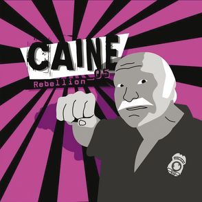 CAINE – 5 von Merlau,  Günter